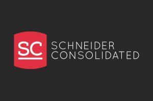 schneider consilidated logo