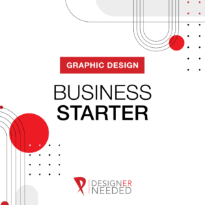 Graphic Design Business Starter Package