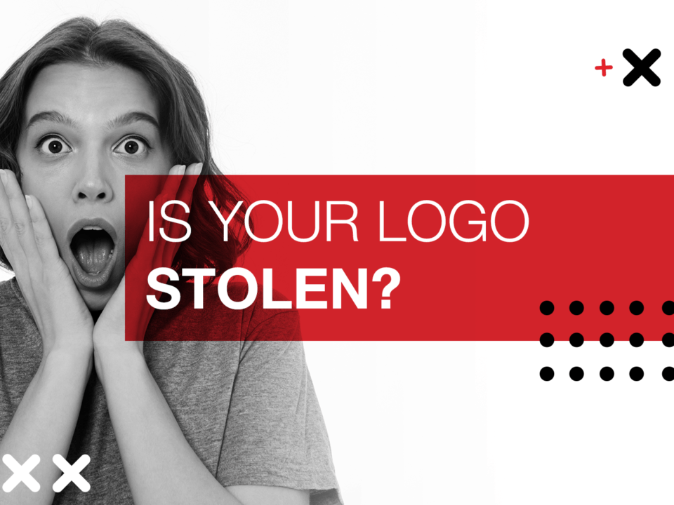 Is your logo stolen?