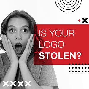 Is your logo stolen?