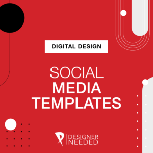 Social Media Templates Package